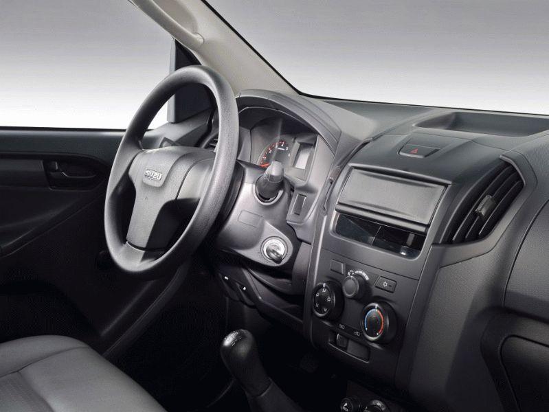 pikap katalog  | isuzu d max single cab ii pikap 2 | Isuzu D Max Single Cab II Пикап | Isuzu D Max