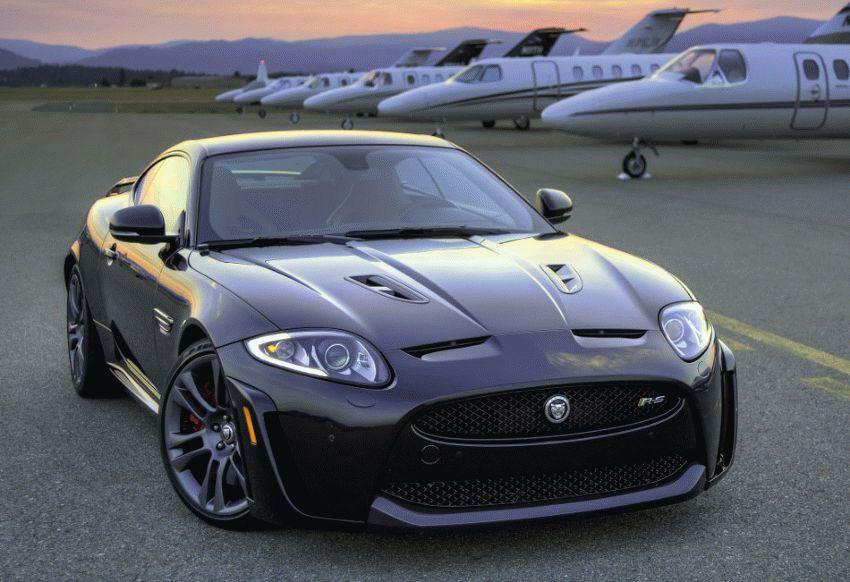 sport kary jaguar  | jaguar vozrozhdaet seriyu xk 1 | Jaguar XK (Ягуар ХК) | Jaguar XK