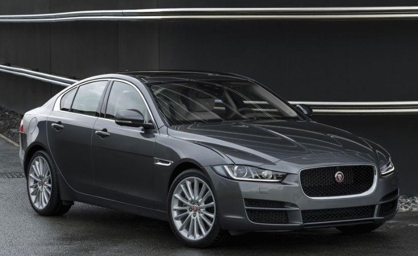 sedan jaguar  | jaguar xe 1 | Jaguar XE (Ягуар ХЕ) | Jaguar XE