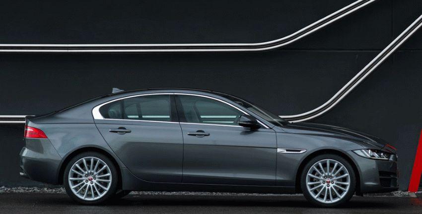 sedan jaguar  | jaguar xe 4 | Jaguar XE (Ягуар ХЕ) | Jaguar XE