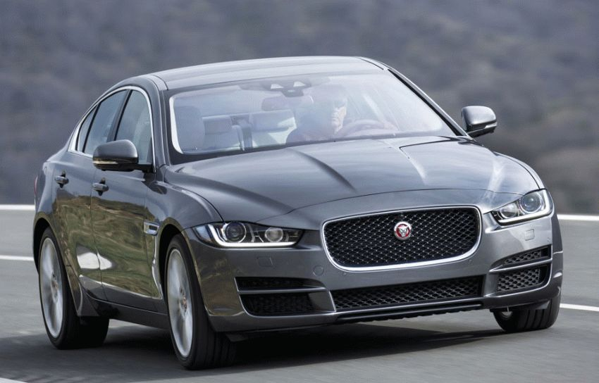 sedan jaguar  | jaguar xe 7 | Jaguar XE (Ягуар ХЕ) | Jaguar XE