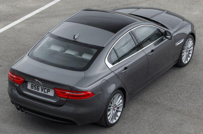 sedan jaguar  | jaguar xe 9 | Jaguar XE (Ягуар ХЕ) | Jaguar XE