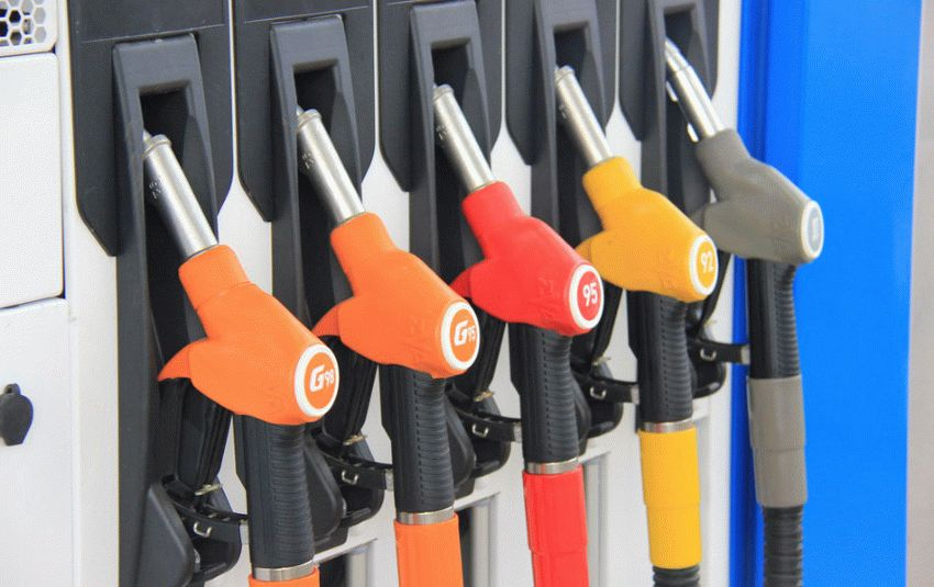 praktika  | kak opredelit kachestva benzina 1 | Как определить качества бензина | Бензин