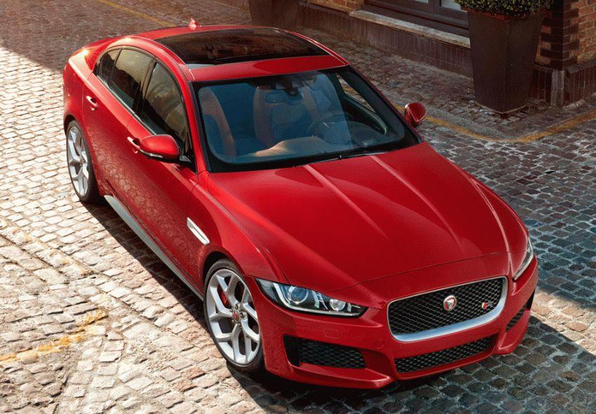 sedan jaguar  | konkretnyy jaguar xe 1 | Jaguar XE Sport (Ягуар ХЕ Cпорт) | Jaguar XE