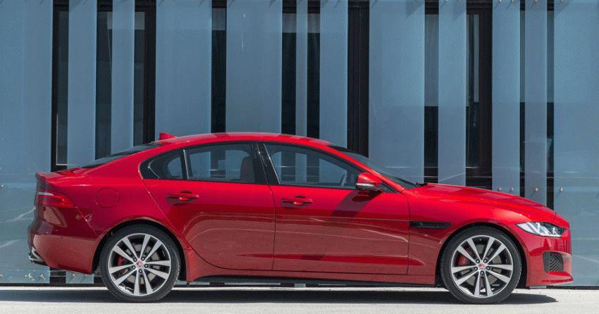 sedan jaguar  | konkretnyy jaguar xe 2 | Jaguar XE Sport (Ягуар ХЕ Cпорт) | Jaguar XE