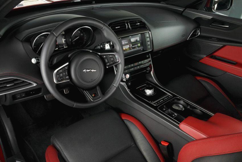 sedan jaguar  | konkretnyy jaguar xe 3 | Jaguar XE Sport (Ягуар ХЕ Cпорт) | Jaguar XE