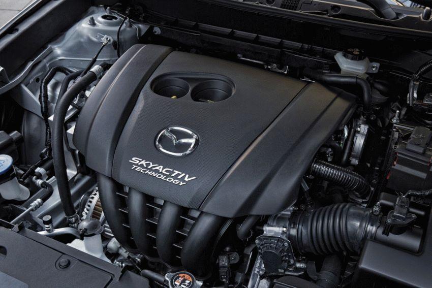 krossovery mazda  | krossover mazda cx 3 6 | Mazda CX 3 (Мазда СХ 3) | Mazda CX 3