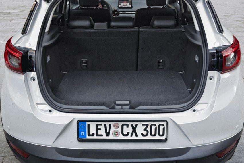 krossovery mazda  | krossover mazda cx 3 7 | Mazda CX 3 (Мазда СХ 3) | Mazda CX 3