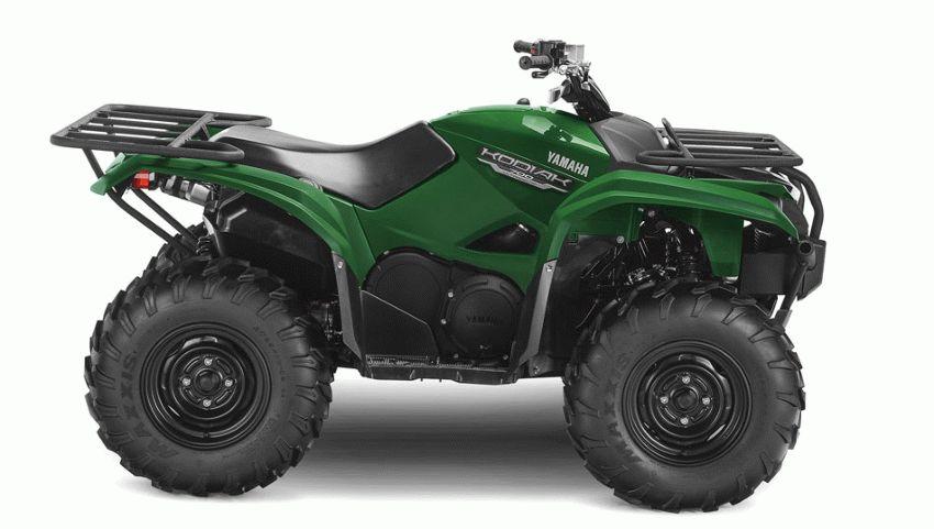 moto  | kvadrocikl yamaha kodiak 700 1 | Yamaha Kodiak 700 (Ямаха Кодиак 700) квадроцикл | Yamaha Kodiak 700