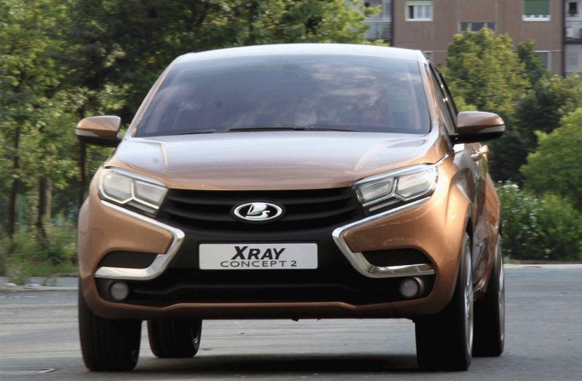 novosti  | lada xray gotov k prodazhi 1 | Лада Х рей (Lada Xray) готов к продажи | LADA XRay