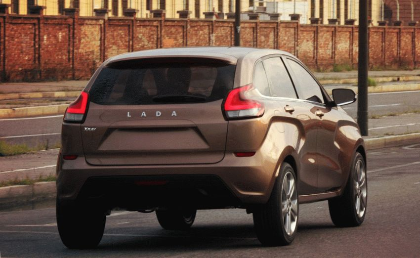 novosti  | lada xray gotov k prodazhi 4 | Лада Х рей (Lada Xray) готов к продажи | LADA XRay