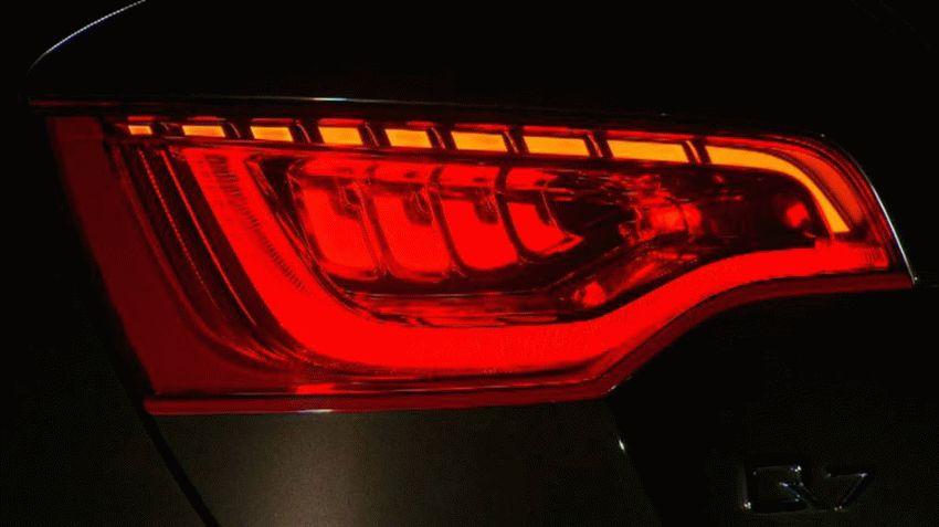 funkcional  | led fary 3 | LED фары | Фары LED фары