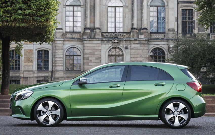 khachbek katalog  | mercedes benz a 200 2 | Mercedes Benz A klasse III W176 Хэтчбек 2015 года | Mercedes Benz A