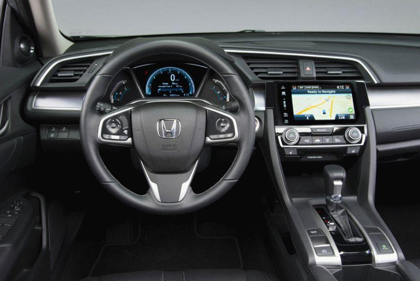 sedan honda  | novaya honda civic 3 | Honda Civic (Хонда Цивик) | Honda Civic