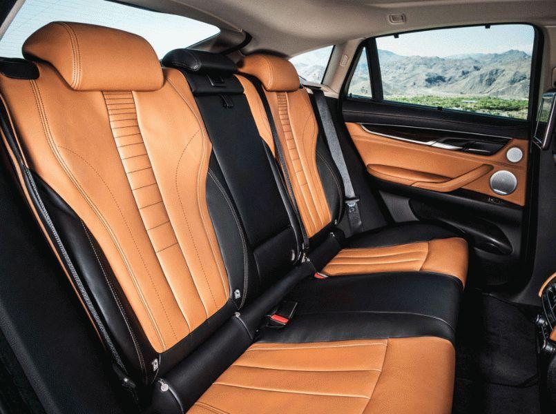 krossovery bmw  | obzor bmw x6 f16 4 | BMW X6 F16 (БМВ Икс 6 Ф16) | Тест драйв BMW BMW X6