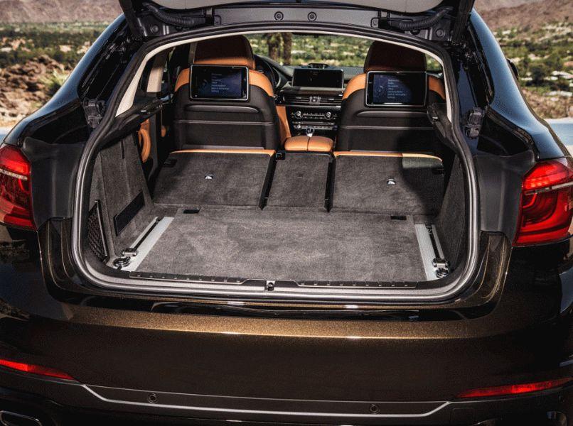 krossovery bmw  | obzor bmw x6 f16 5 | BMW X6 F16 (БМВ Икс 6 Ф16) | Тест драйв BMW BMW X6