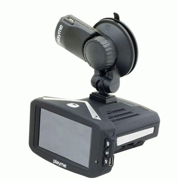 gadzhety  | otzyvy videoregistratorov 2 | Видеорегистратор Play Me Р300 TETRA | Видеорегистраторы