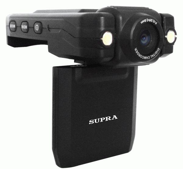 gadzhety  | otzyvy videoregistratorov 3 | Видеорегистратор SUPRA SCP 680 | Видеорегистраторы