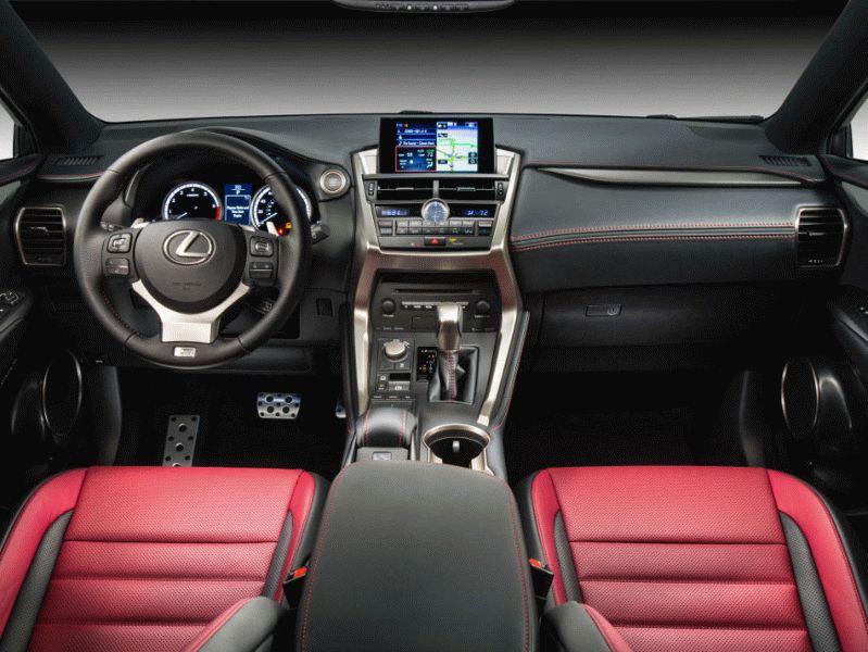 krossovery lexus  | samuray ot lexus 2 | Lexus NX (Лексус НХ ) 2017 2018 | Lexus NX