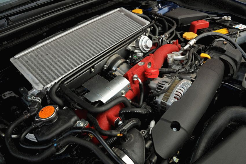 sedan subaru  | subaru wrx sti 4 | Subaru WRX STI (Субару ВРХ СТИ) | Subaru WRX
