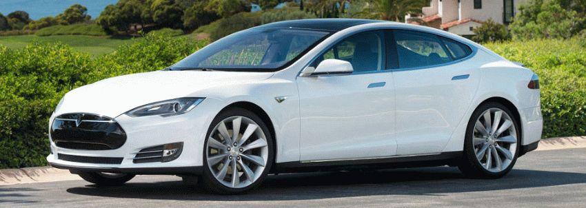 yelektromobili tesla  | tesla model s 1 | Tesla Model S (Тесла Модель С) электрокар | Tesla Model S