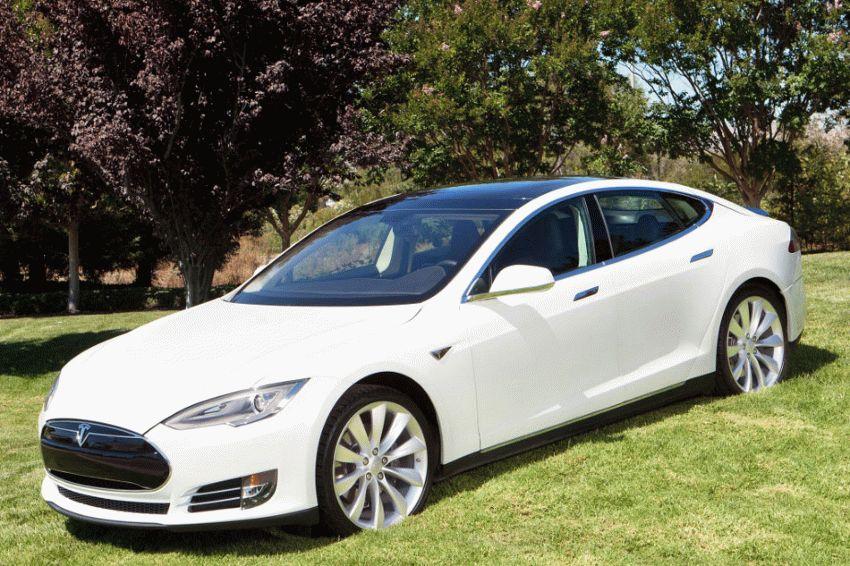 yelektromobili tesla  | tesla model s 3 | Tesla Model S (Тесла Модель С) электрокар | Tesla Model S