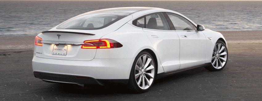 yelektromobili tesla  | tesla model s 4 | Tesla Model S (Тесла Модель С) электрокар | Tesla Model S