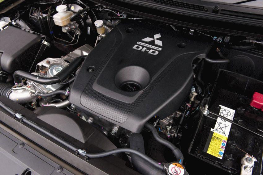 pikapy mitsubishi  | test drayv novogo mitsubishi l200 4 | Mitsubishi L200  (Мицубиси Л200) 2017 2018 | Mitsubishi L200