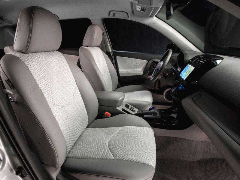 vnedorozhnik katalog  | toyota rav4 ev vnedorozhnik 3 | Toyota RAV 4 EV Внедорожник | Toyota RAV 4
