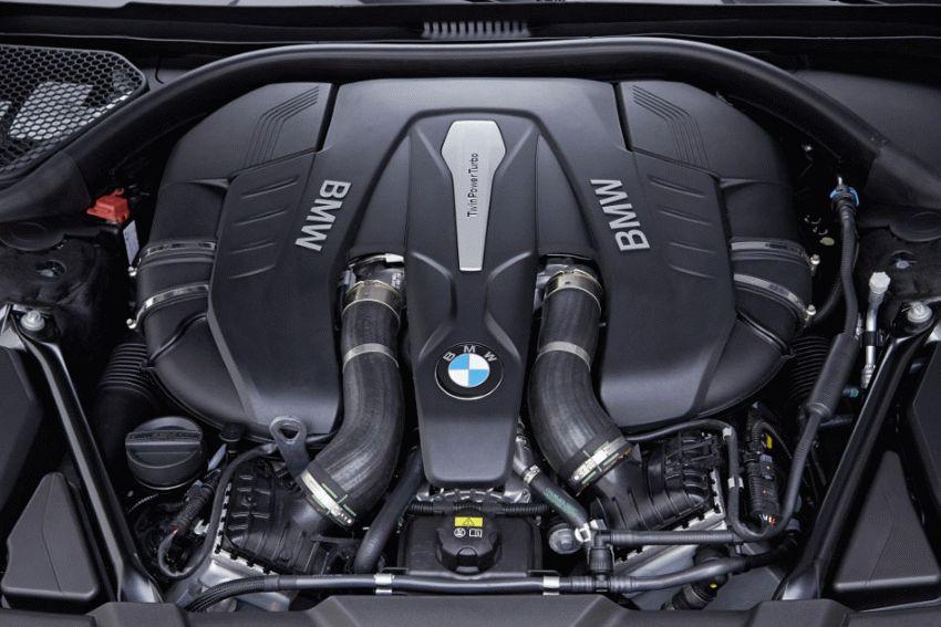 sedan bmw  | tri fakta o novoy bmw 7 series 6 | BMW 7 Series (БМВ 7 серии) 2017 2018 | Тест драйв BMW BMW 7