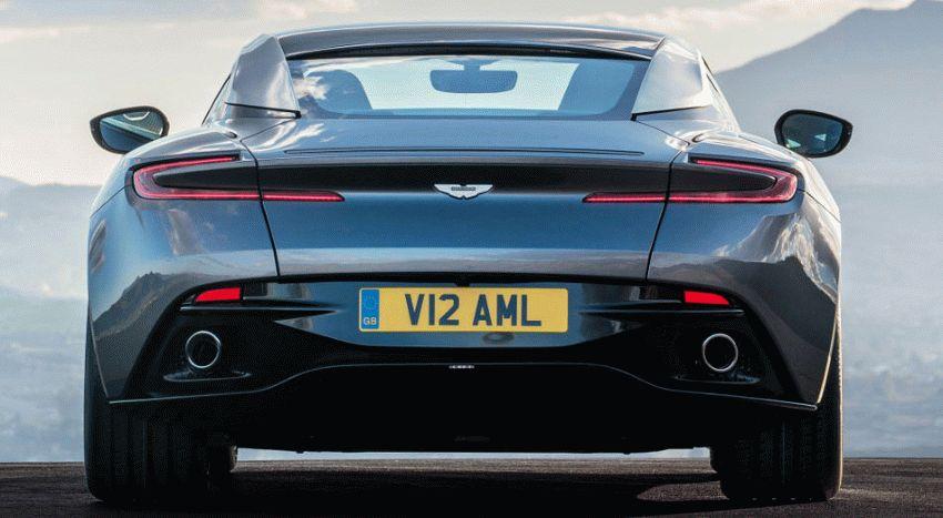sport kary kupe aston martin  | aston martin db11 novyy sportkar 3 | Aston Martin DB11 (Астон Мартин ДБ11) 2017 2018 | Aston Martin DB11