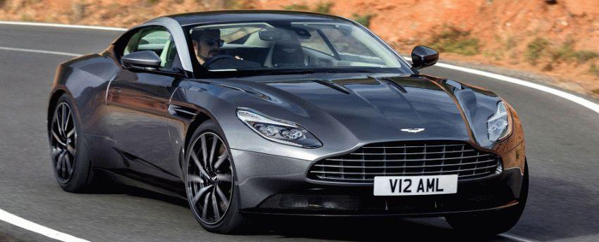 sport kary kupe aston martin  | aston martin db11 novyy sportkar 6 | Aston Martin DB11 (Астон Мартин ДБ11) 2017 2018 | Aston Martin DB11