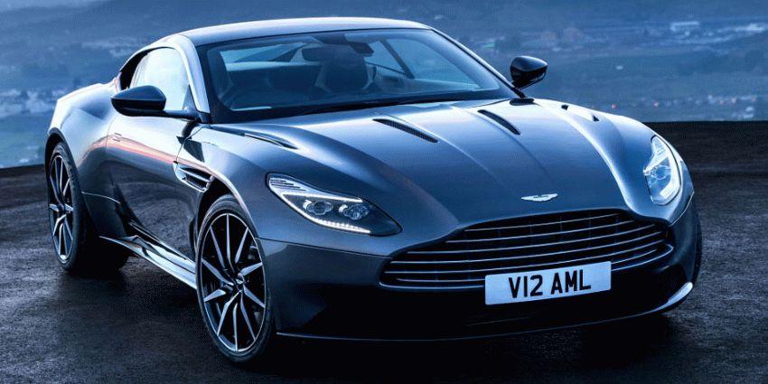 sport kary kupe aston martin  | aston martin db11 novyy sportkar 8 | Aston Martin DB11 (Астон Мартин ДБ11) 2017 2018 | Aston Martin DB11