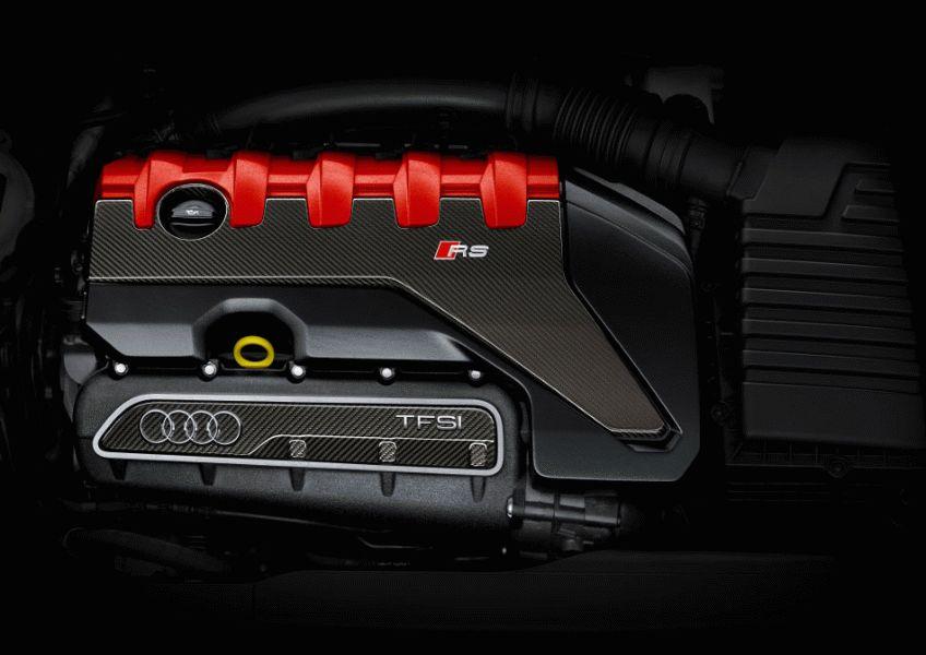 kupe audi  | audi tt rs 2016 9 | Audi TT RS (Ауди ТТ РС) 2017 2018 | Тест драйвAudi Audi TT RS
