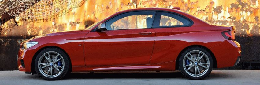 kupe katalog  | bmw m2 f22 kupe 1 | BMW M2 (F22) Купе | BMW M2