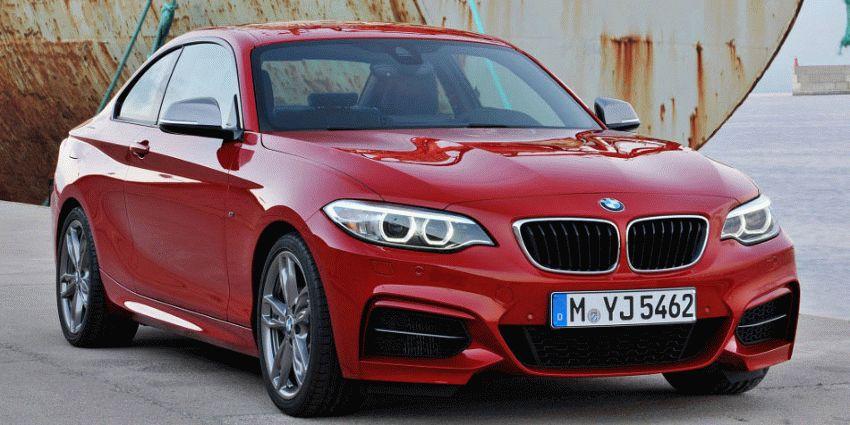 kupe katalog  | bmw m2 f22 kupe 2 | BMW M2 (F22) Купе | BMW M2