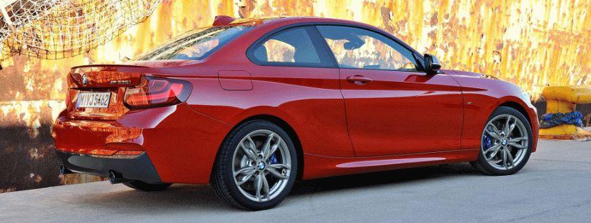 kupe katalog  | bmw m2 f22 kupe 3 | BMW M2 (F22) Купе | BMW M2