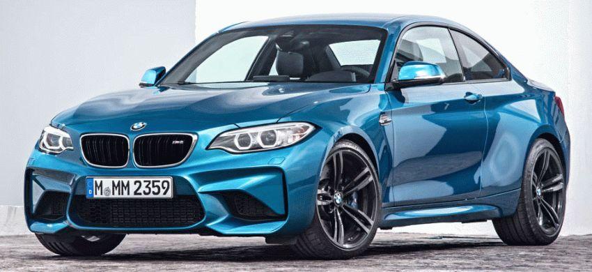 kupe bmw  | bmw m2 1 | BMW M2 (БМВ М2) 2017 2018 тест драйв | BMW M2