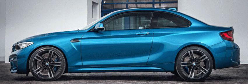 kupe bmw  | bmw m2 2 | BMW M2 (БМВ М2) 2017 2018 тест драйв | BMW M2