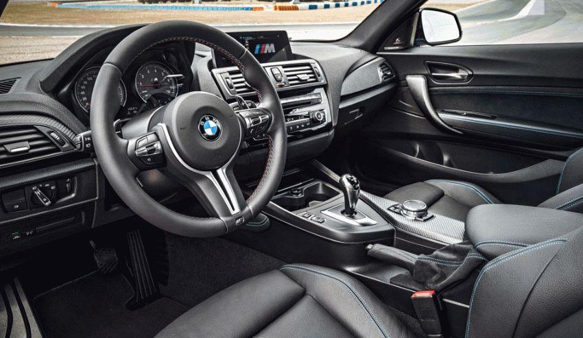 kupe bmw  | bmw m2 4 | BMW M2 (БМВ М2) 2017 2018 тест драйв | BMW M2