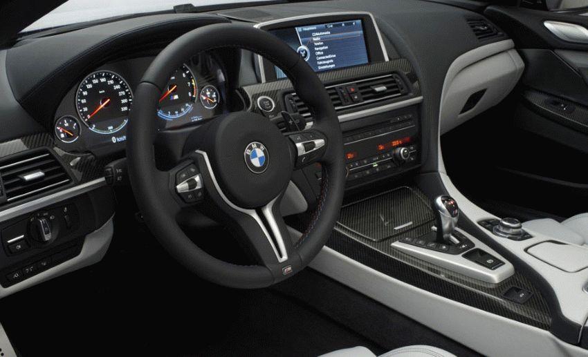 kabriolety bmw  | bmw m6 cabrio 3 | BMW M6 (БМВ М6) кабриолет | BMW M6