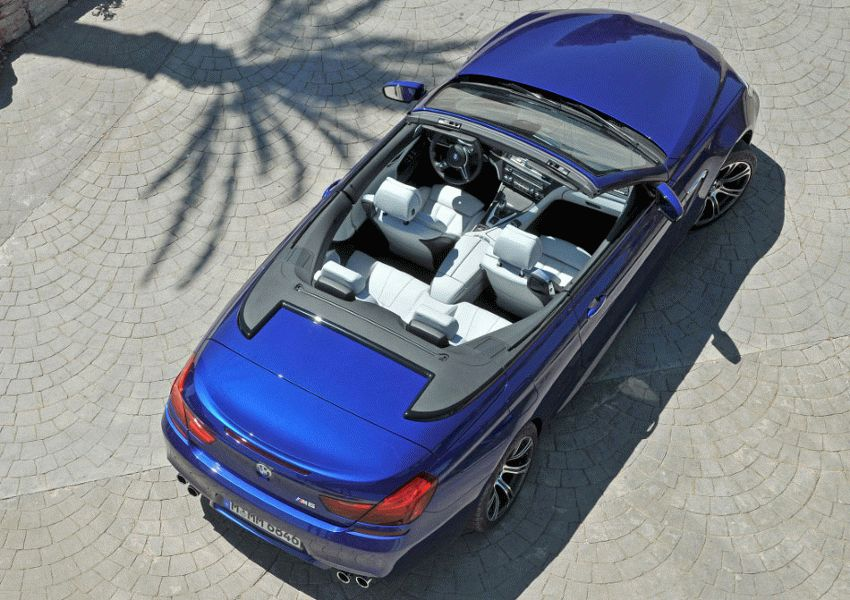 kabriolety bmw  | bmw m6 cabrio 9 | BMW M6 (БМВ М6) кабриолет | BMW M6
