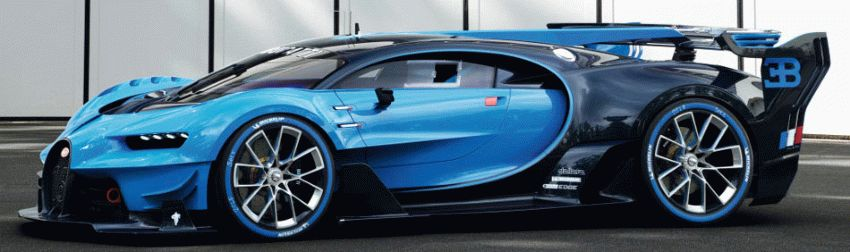 kupe katalog  | bugatti vision gran turismo kupe 2 | Bugatti Vision Gran Turismo Купе | Bugatti Vision Gran Turismo