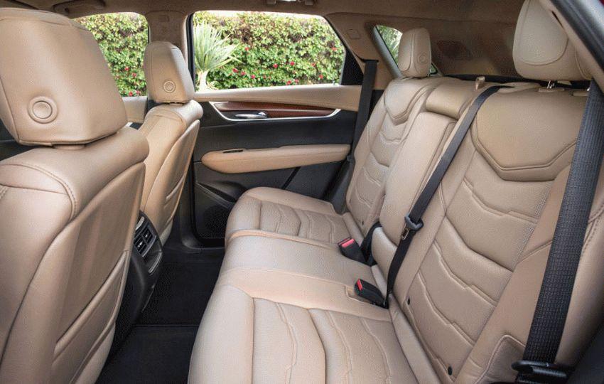 vnedorozhnik katalog  | cadillac xt5 vnedorozhnik 3 | Cadillac XT5 Внедорожник | Cadillac XT5