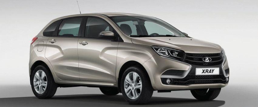 avtoproizvodstvo  | ford gotovit konkurenta lada xray 2 | Ford готовит конкурента Lada XRay | Ford Fiesta
