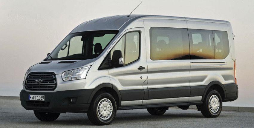 kommercheskie ford  | ford transit preimushhestva i nedostatki 1 | Ford Transit (Форд Транзит ) | Ford Transit