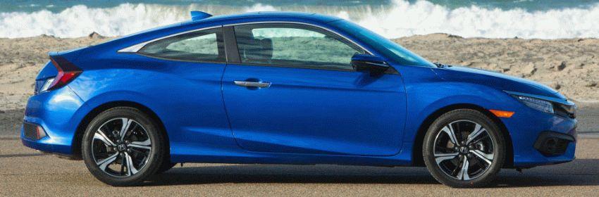 kupe katalog  | honda civic x kupe 1 | Honda Civic X Купе | Honda Civic