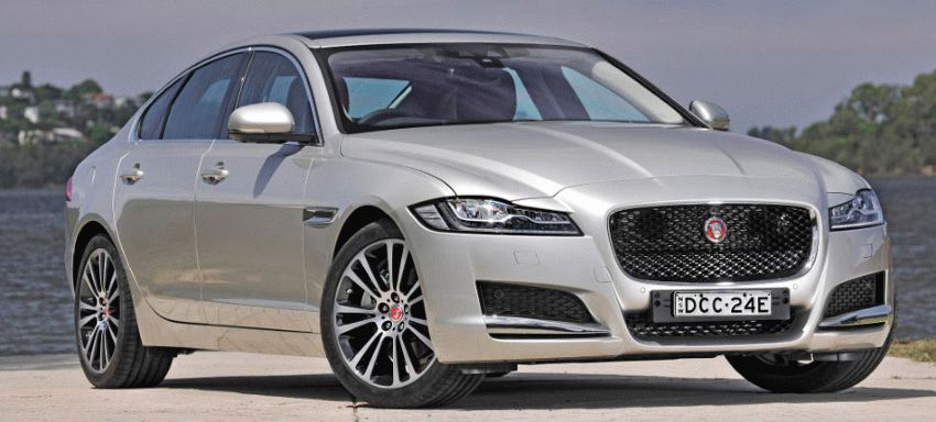 sedan jaguar  | jaguar xf 1 | Jaguar XF (Ягуар ХФ) | Jaguar XF
