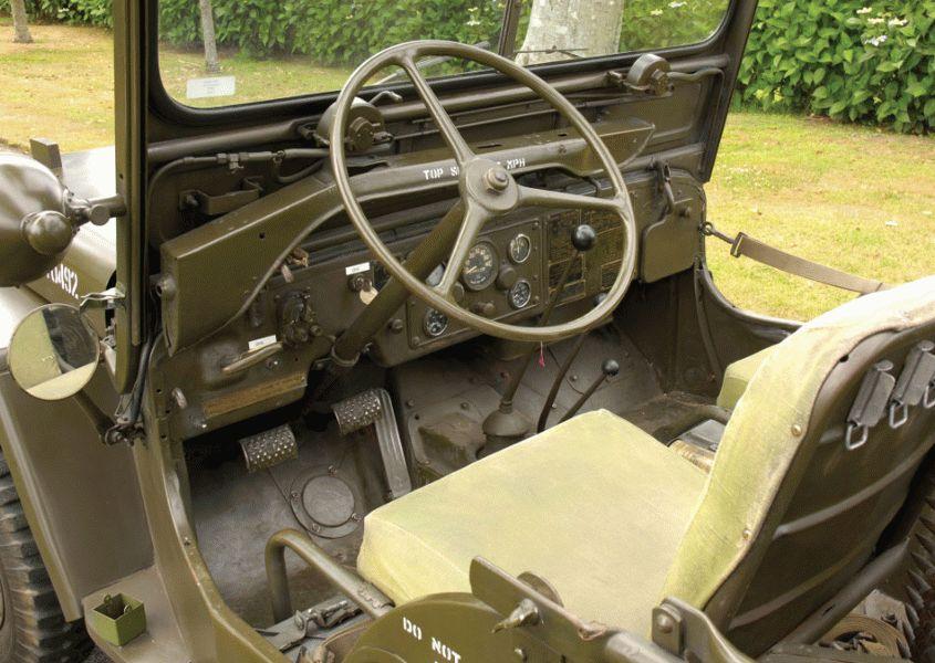 istoriya zarubezhnogo avtoproma  | jeep brend stavshiy legendoy 6 | JEEP   бренд, ставший легендой | История JEEP