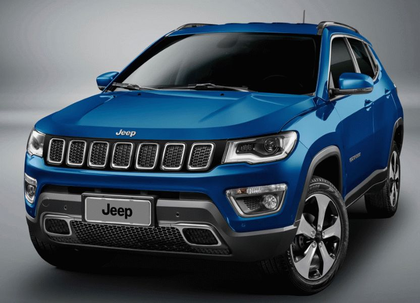 krossovery jeep | <u>jeep compass 2018 - фото, характеристика, цена</u> jeep compass 1 | Jeep Compass (Джип Компас) 2017 2018 | Jeep Compass